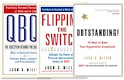 QBQ and Flipping the Switch Books